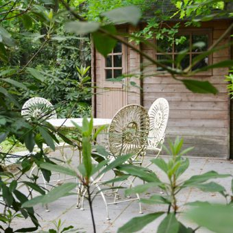 het kuierhoes - vakantiehuis twente, ootmarsum